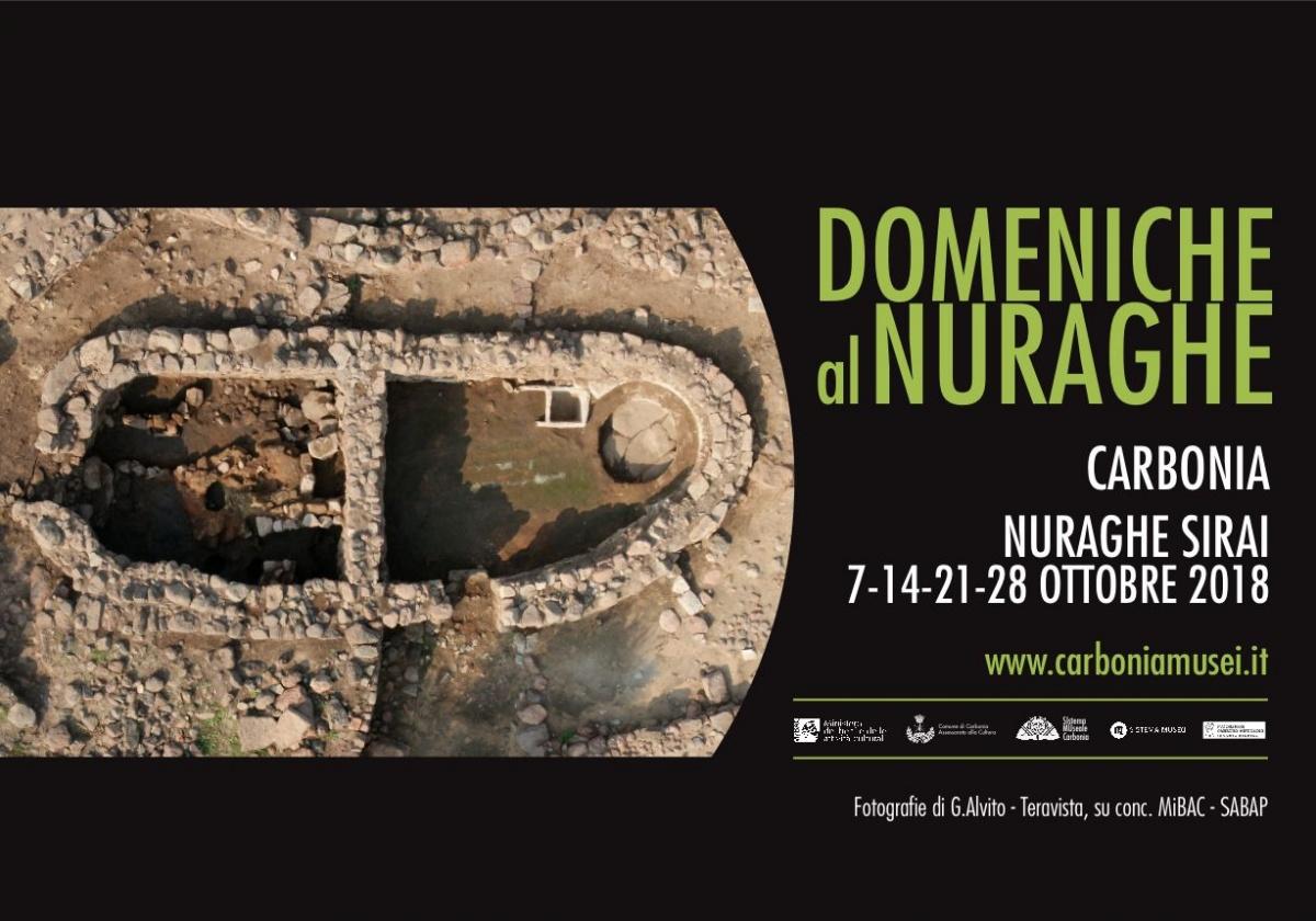Domeniche al Nuraghe