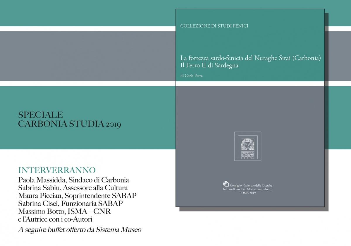 Speciale Carbonia Studia