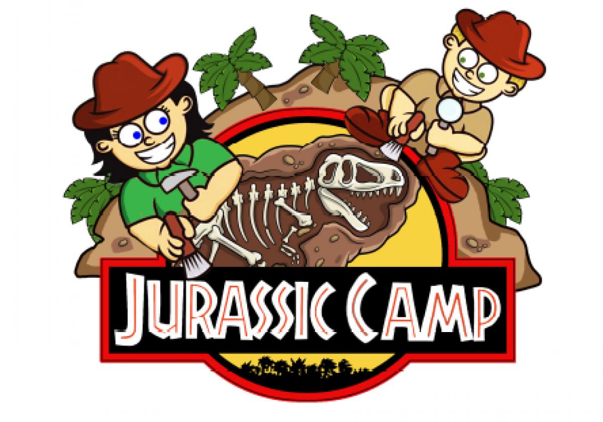 Jurassic Camp. Il ritorno dei dinosauri