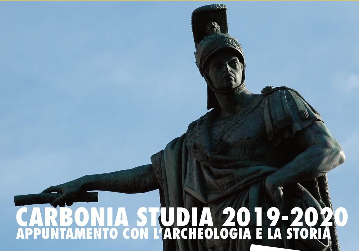 Carbonia Studia 2019-2020